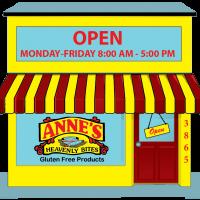 Slide - annes-gluten-free-shop-2018